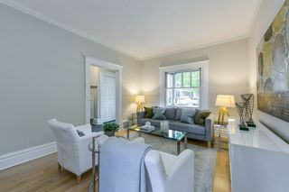 Photo 6: 86 Walmsley Boulevard in Toronto: Freehold for sale (Toronto C02)  : MLS®# C3938001