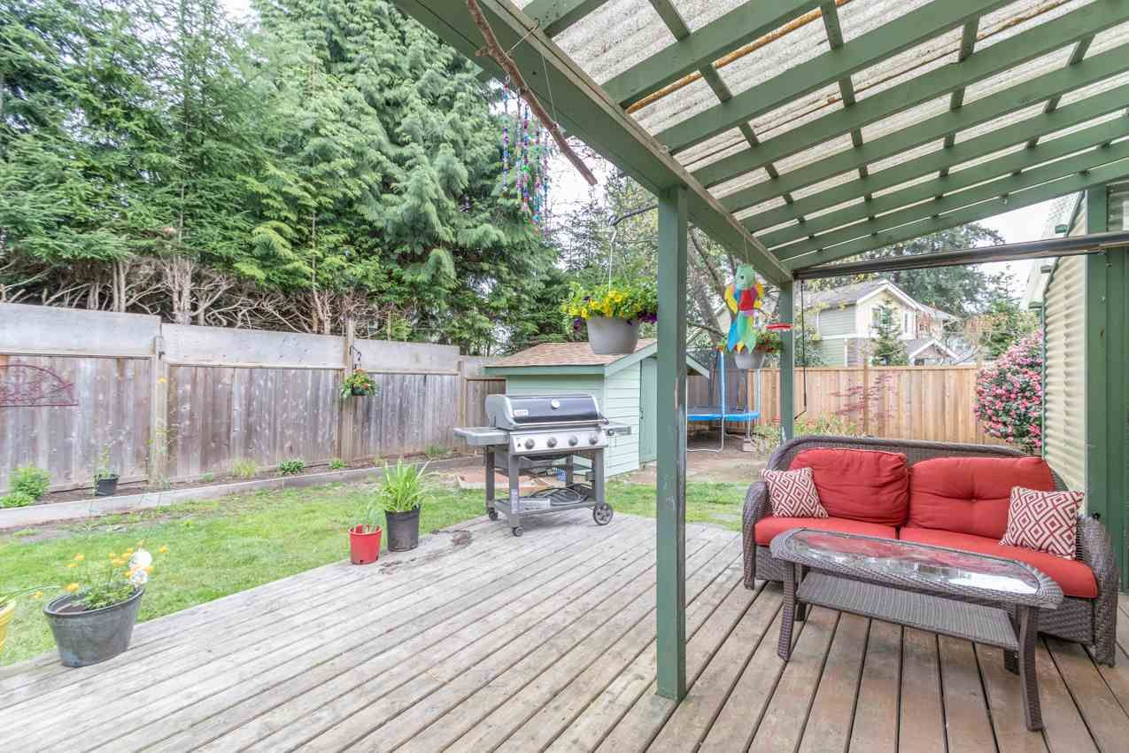 Photo 19: Photos: 1314 MOUNTAIN Highway in North Vancouver: Westlynn House for sale : MLS®# R2572041
