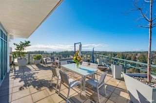 """Photo 2: 1102 14824 NORTH BLUFF Road: White Rock Condo for sale in """"BELAIRE"""" (South Surrey White Rock)  : MLS®# R2604497"""