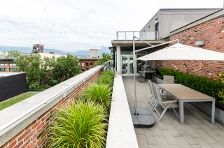 """Photo 28: 202 36 WATER Street in Vancouver: Downtown VW Condo for sale in """"TERMINUS"""" (Vancouver West)  : MLS®# R2617552"""