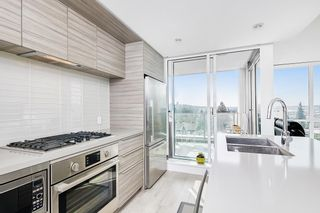 """Photo 6: 804 1550 FERN Street in North Vancouver: Lynnmour Condo for sale in """"BEACON AT SEYLYNN VILLAGE"""" : MLS®# R2570850"""