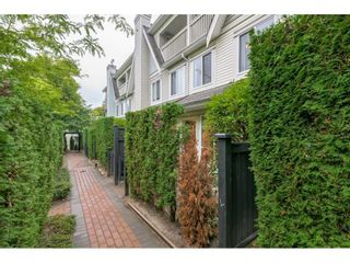 Photo 35: 7360 HAWTHORNE Terrace in Burnaby: Highgate Townhouse for sale (Burnaby South)  : MLS®# R2612407