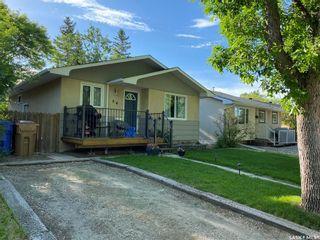 Main Photo: 54 Stice Crescent in Regina: Glencairn Village Residential for sale : MLS®# SK870062