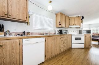Photo 10: 35 6900 INKMAN ROAD: Agassiz Manufactured Home for sale : MLS®# R2387936