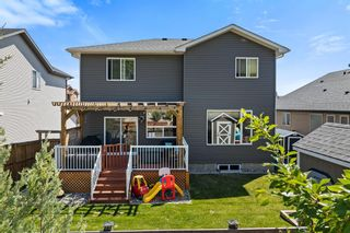Photo 44: 606 Sunrise Hill SW: Turner Valley Detached for sale : MLS®# A1123696