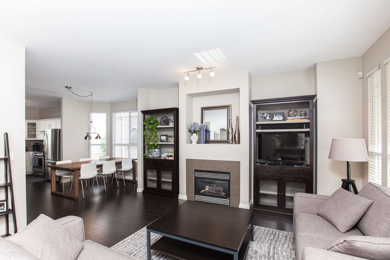 """Photo 2: Photos: 54 5999 ANDREWS Road in Richmond: Steveston South Townhouse for sale in """"RIVERWIND"""" : MLS®# R2115283"""