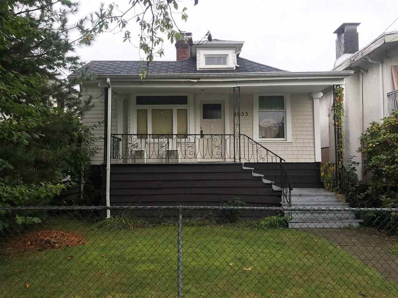 FEATURED LISTING: 4935 MOSS Street Vancouver
