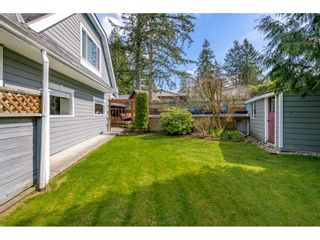 Photo 36: 4662 197 Street in Langley: Langley City House for sale : MLS®# R2561402
