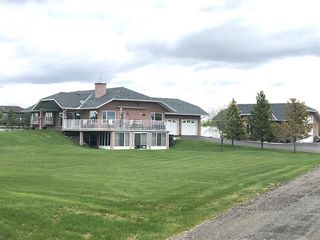 Photo 1: 226016 76 Street E: Rural Foothills County Detached for sale : MLS®# C4289509