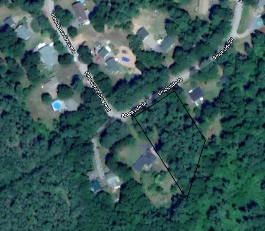 Main Photo: Lot 1 Brookside Drive in Wilmot: 400-Annapolis County Vacant Land for sale (Annapolis Valley)  : MLS®# 201912845