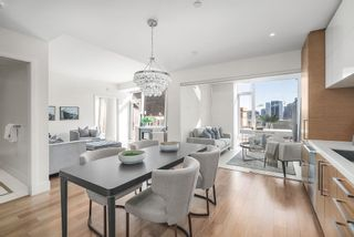 Photo 9: 1401 667 HOWE STREET in Vancouver: Downtown VW Condo for sale (Vancouver West)  : MLS®# R2510203