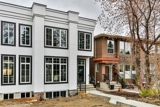 Main Photo: 4533 20 Avenue NW in Calgary: Montgomery Semi Detached for sale : MLS®# A1146026