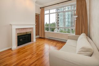 """Photo 6: 424 5735 HAMPTON Place in Vancouver: University VW Condo for sale in """"THE BRISTOL"""" (Vancouver West)  : MLS®# R2089094"""