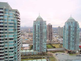 """Photo 3: 2006 4353 HALIFAX Street in Burnaby: Brentwood Park Condo for sale in """"BRENT GARDENS"""" (Burnaby North)  : MLS®# V865596"""