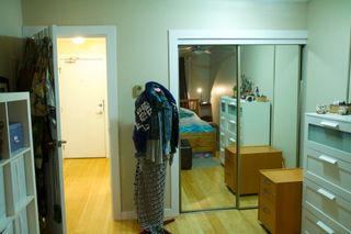 """Photo 9: 108 910 W 8TH Avenue in Vancouver: Fairview VW Condo for sale in """"Rhapsody"""" (Vancouver West)  : MLS®# V1036982"""