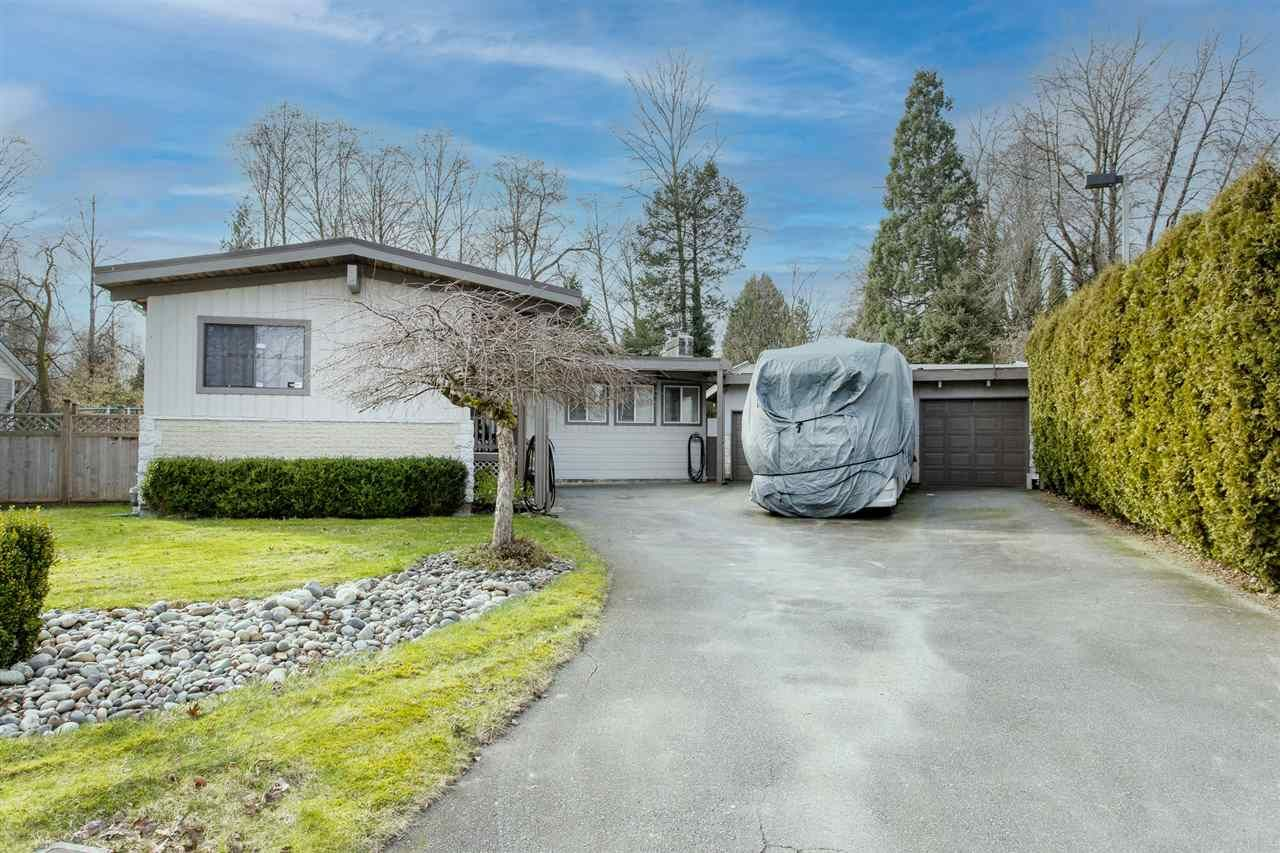 Main Photo: 8699 TULSEY Crescent in Surrey: Queen Mary Park Surrey House for sale : MLS®# R2538849