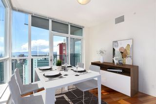 """Photo 2: 3704 1189 MELVILLE Street in Vancouver: Coal Harbour Condo for sale in """"THE MELVILLE"""" (Vancouver West)  : MLS®# R2624589"""