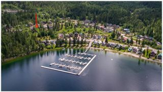 Photo 8: 81 6421 Eagle Bay Road in Eagle Bay: WILD ROSE BAY Vacant Land for sale (EAGLE BAY)  : MLS®# 10205572