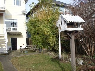 Photo 22: 1216 HAMILTON Street in New_Westminster: West End NW House for sale (New Westminster)  : MLS®# V751956