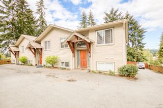 Main Photo: 7 1129B 2nd Ave in : Du Ladysmith Row/Townhouse for sale (Duncan)  : MLS®# 874092