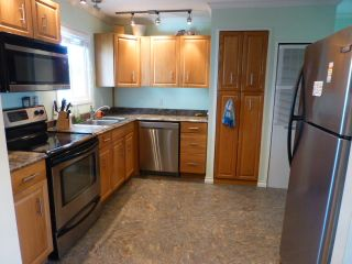 """Photo 5: 141 3665 244 Street in Langley: Otter District Manufactured Home for sale in """"LANGLEY GROVE ESTATES"""" : MLS®# R2190919"""