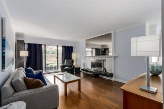 Photo 3: 108 1825 W 8TH Avenue in Vancouver: Kitsilano Condo for sale (Vancouver West)  : MLS®# R2057338