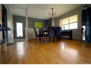 Photo 7: 2418 BENNIE PL in Port Coquitlam: Riverwood House for sale : MLS®# V1088148