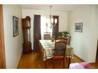 Photo 2: 853 Elmhurst Road in WINNIPEG: Charleswood Residential for sale (South Winnipeg)  : MLS®# 1420938