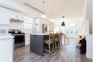 """Photo 2: 26 14905 60 Avenue in Surrey: Sullivan Station Townhouse for sale in """"The Grove at Cambridge"""" : MLS®# R2016400"""