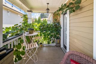 Photo 28: 3 2910 Hipwood Lane in : Vi Mayfair Row/Townhouse for sale (Victoria)  : MLS®# 882071
