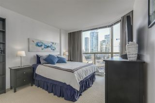 Photo 10: 901 888 PACIFIC STREET in Vancouver: Yaletown Condo for sale (Vancouver West)  : MLS®# R2509472