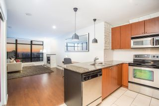 """Photo 5: 1703 610 VICTORIA Street in New Westminster: Downtown NW Condo for sale in """"The Point"""" : MLS®# R2622043"""