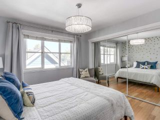 Photo 11: 329 W 15TH AVENUE in Vancouver: Mount Pleasant VW Townhouse for sale (Vancouver West)  : MLS®# R2102962