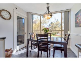 """Photo 13: 202 1189 EASTWOOD Street in Coquitlam: North Coquitlam Condo for sale in """"THE CARTIER"""" : MLS®# R2565542"""