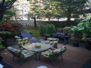"""Photo 1: 104 5488 ARCADIA Road in Richmond: Brighouse Condo for sale in """"Regency Villa"""" : MLS®# R2466010"""