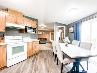 Photo 2: 1809 1 A Street Crescent: Wainwright Manufactured Home for sale (MD of Wainwright)  : MLS®# A1041974