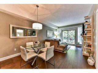 "Photo 4: 210 15185 36 Avenue in Surrey: Morgan Creek Condo for sale in ""EDGEWATER"" (South Surrey White Rock)  : MLS®# F1439484"
