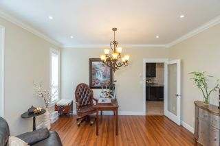 Photo 10: 5311 CLIFTON Road in Richmond: Lackner House for sale : MLS®# R2551850