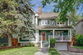 Main Photo: 702 Rideau Road SW in Calgary: Rideau Park Detached for sale : MLS®# A1119600