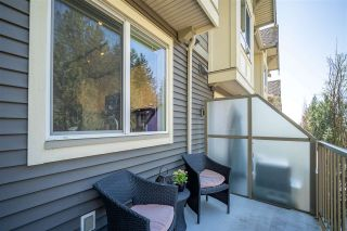 "Photo 26: 17 3395 GALLOWAY Avenue in Coquitlam: Burke Mountain Townhouse for sale in ""WYNWOOD"" : MLS®# R2568101"