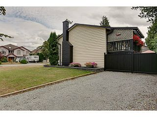 "Photo 20: 20914 ALPINE Crescent in Maple Ridge: Northwest Maple Ridge House for sale in ""CHILCOTIN"" : MLS®# V1024092"