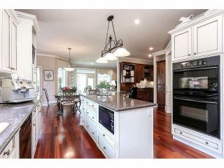 """Photo 6: 13880 26A Avenue in Surrey: Elgin Chantrell House for sale in """"Peninsula Park"""" (South Surrey White Rock)  : MLS®# F1449291"""