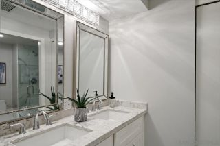 Photo 15: DOWNTOWN Condo for sale : 2 bedrooms : 500 W Harbor #412 in San Diego