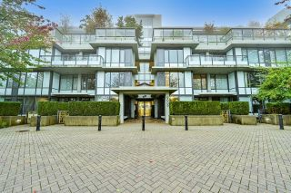 """Photo 2: 504 9009 CORNERSTONE Mews in Burnaby: Simon Fraser Univer. Condo for sale in """"THE HUB"""" (Burnaby North)  : MLS®# R2622335"""