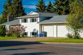 Photo 1: 2880 GOHEEN Street in Prince George: Pinecone House for sale (PG City West (Zone 71))  : MLS®# R2451382