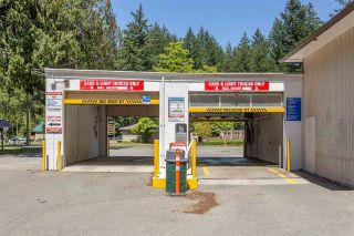 Photo 12: 4161 COLUMBIA VALLEY Road: Cultus Lake Business for sale : MLS®# C8038581