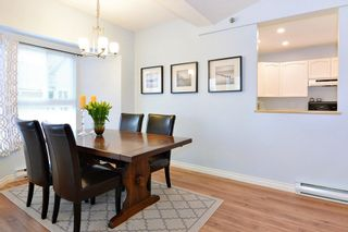 Photo 9: 401 19721 64 AVENUE in Langley: Willoughby Heights Condo for sale : MLS®# R2247351