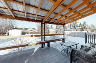Photo 41: 14112 20 Street in Edmonton: Zone 35 House for sale : MLS®# E4228820