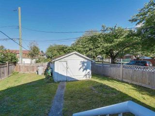 """Photo 13: 3592 KNIGHT Street in Vancouver: Knight House for sale in """"CEDAR COTTAGE"""" (Vancouver East)  : MLS®# R2602203"""