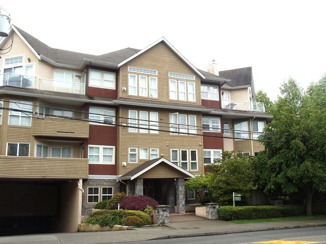 Main Photo: 201 1630 154TH Street in South Surrey White Rock: Home for sale : MLS®# F1214459